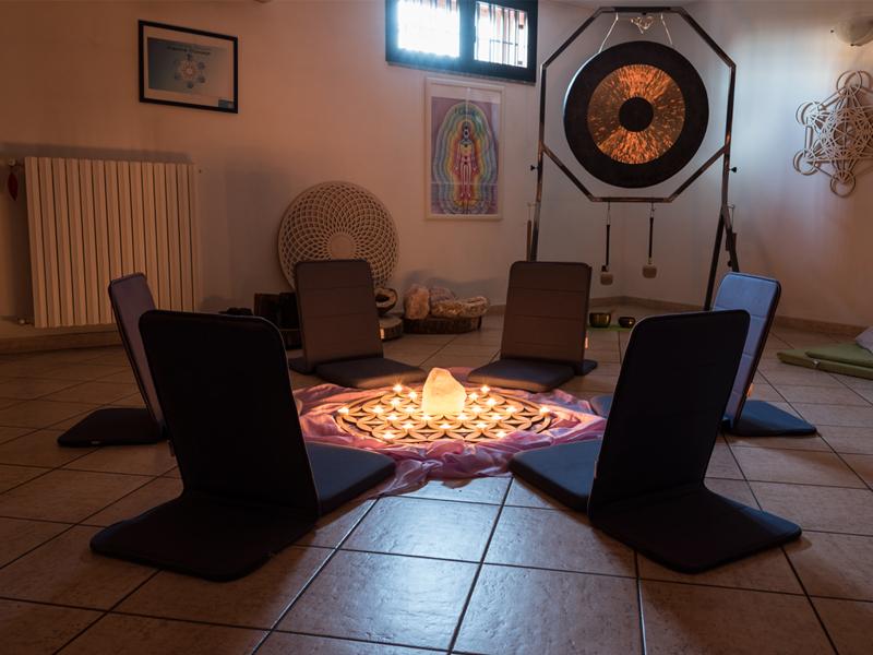 26 Marzo 2019 - Incontro di Meditazione - Salerano sul Lambro