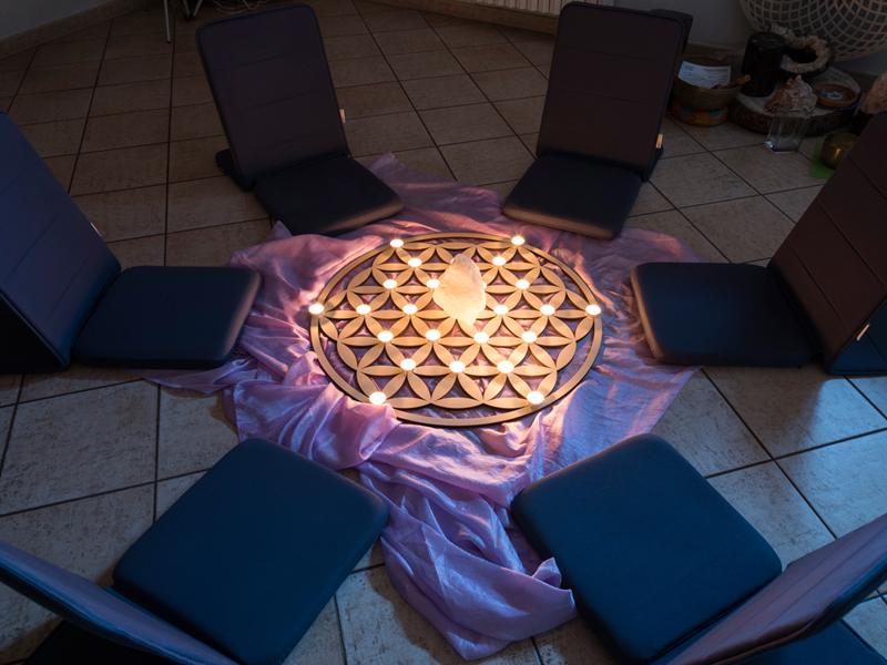 15 Marzo 2019 - Incontro di Meditazione - Salerano sul Lambro